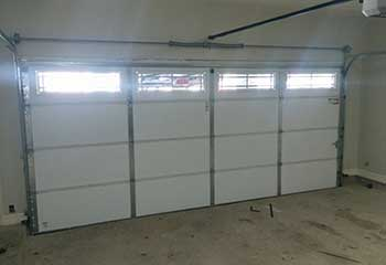 Spring Replacement | Williamsburg | Garage Door Repair Brooklyn, NY